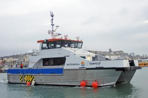 vessel photo TEMPEST