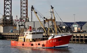 Photo of WILLIAM OF LADRAM ship