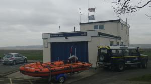 Photo of RNLI LIFEBOAT D-795 ship