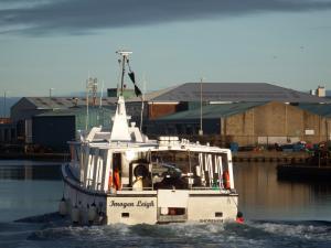 Photo of IMOGEN LEIGH ship