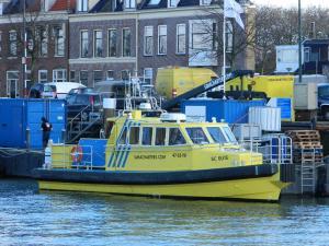 Photo of SC ELITE ship