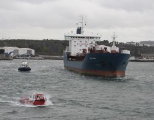 Photo of MFV RACHEL ANNE ship