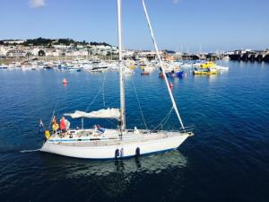 Photo of ISABELLA ship