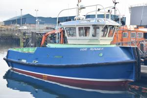 Photo of UGIE RUNNER ship