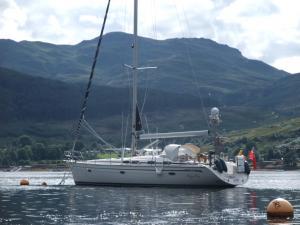 Photo of DEJA VUE ship