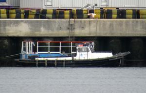 Photo of SCPS ALEXIA ship