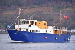 Photo of GLEN ETIVE ship