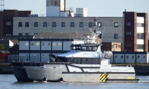 Photo of SEACAT FREEDOM ship