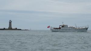 Photo of LIFE AQUATIC ship