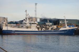 Photo of STEINSUND ship