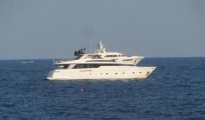 Photo of TOUTE SWEET ship