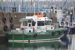 Photo of ST GOVANS ship