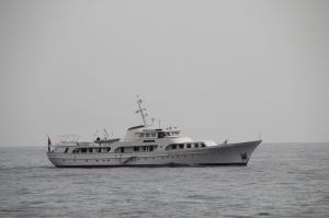 Photo of SHALIMAR  II ship