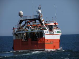 Photo of ADVENTURER INS8 ship