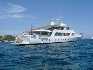 Photo of SARITA SI ship