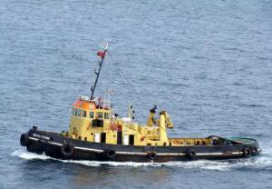 Photo of SEALYHAM ship