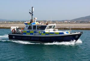 Photo of SIR JOSHUA HASSAN ship