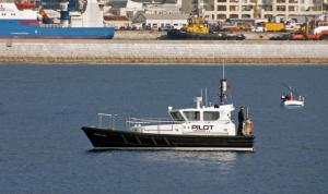 Photo of GIBPILOTS ROSIA BAY ship