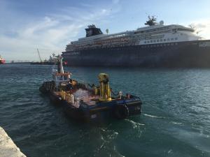 Photo of AIAKOS ship