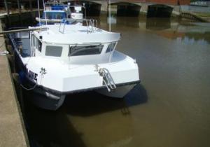 Photo of SAMMY ONE ship