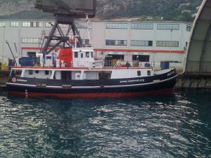 Photo of JUBILEE HOPE ship