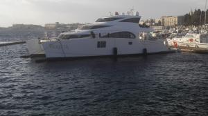 Photo of VIOLETTA ship