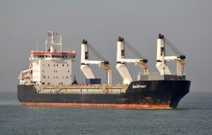 Photo of TRANSOSPREY ship