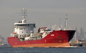 Photo of KATELINA ship