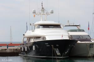 Photo of GIHRAMAR ship