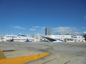 Photo of SEAJET2 ship