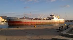 Photo of AEGINA II ship