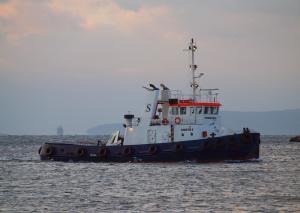 Photo of CAPTAIN DIMITRIS ship