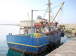 Photo of MEGALOHARI ship