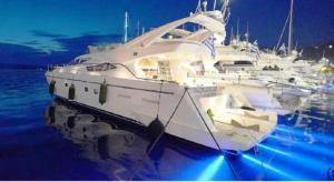 Photo of SALCA ship