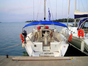 Photo of ASTARTI ship