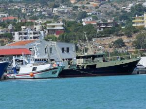 Photo of VASILIOS ship