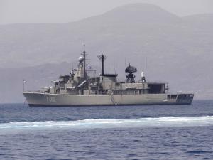 Photo of KOUNTOURIWTHS ship