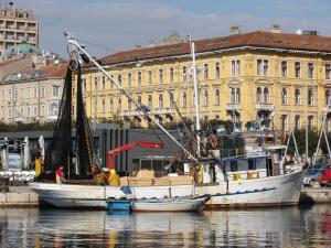 Photo of POLETUSA ship