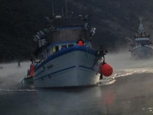 Photo of ZDRILO ship