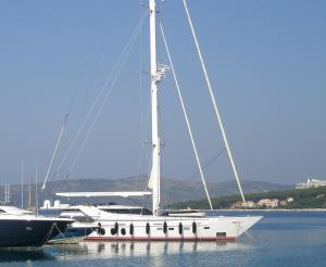 Photo of LADY SUNSHINE ship