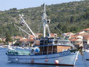 Photo of DRAGISA ship