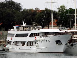 Photo of GRADINA1 ship