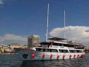 Photo of CARPE DIEM ship