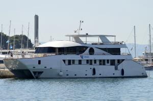 Photo of ADRIATIC QUEEN ship