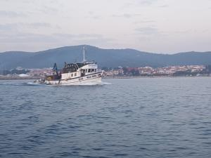 Photo of MOJA ROZA ship