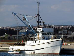 Photo of NEPTUN PRVI ship