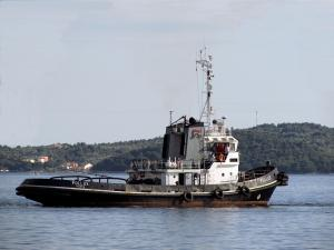 Photo of POLLUX ship