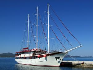 Photo of AMORENA ship