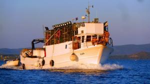Photo of KUN ship