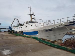 Photo of VAL DVA ship